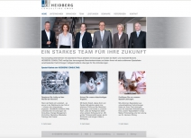 Heidberg Consulting